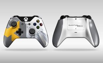Un grand concours à l'occasion de la sortie de Quantum Break sur Xbox One