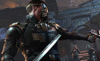 Du gameplay en vidéo pour The Technomancer