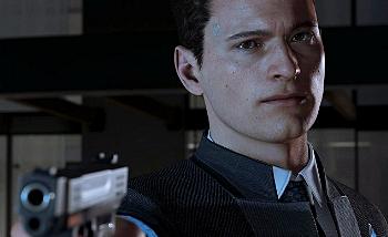 Detroit Become Human se dévoile une nouvelle fois à l'E3