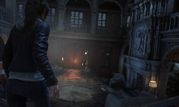 Une pub pour Rise of the Tomb Raider Edition 20ème anniversaire