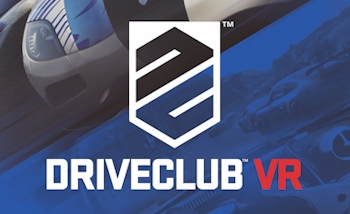 Sony annonce DriveClub VR sur Playstation 4