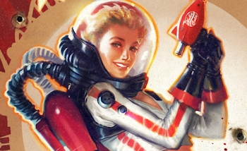 Fallout 4 : Les règles de sécurité de Nuka World présentées par Bottle et Cappy