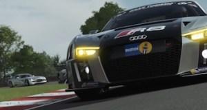 Une nouvelle série d'images de Gran Turismo Sport