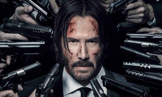 La première bande annonce de John Wick 2 avec Keanu Reeves est là !