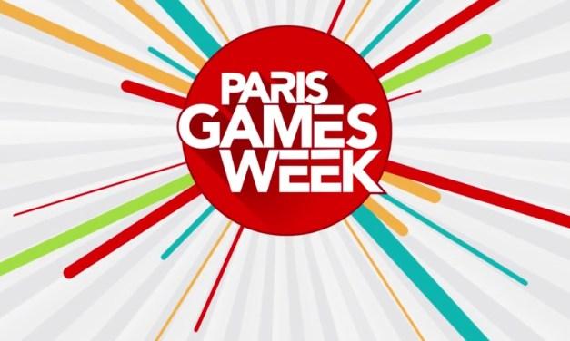 L'ESL dévoile ses plans pour la Paris Games Week 2016