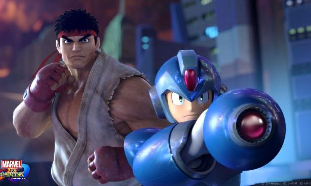 Marvel Vs Capcom Infinite confirmé par Capcom
