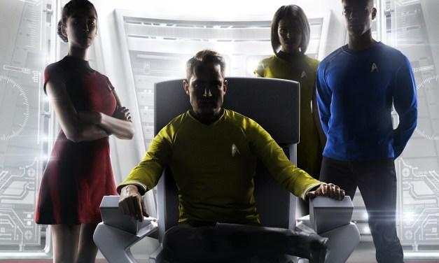 Star Trek: Bridge Crew est disponible dès maintenant