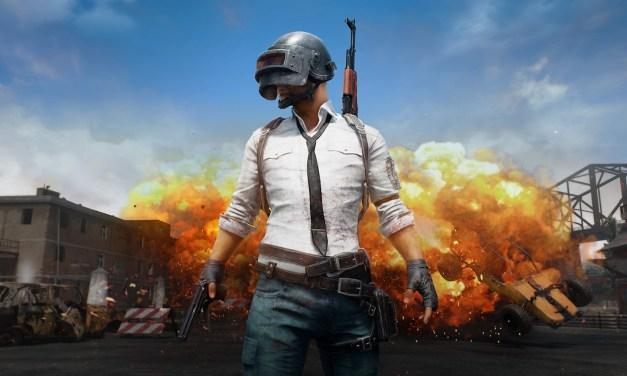 Playerunknown's Battlegrounds arrive sur Xbox One en Décembre