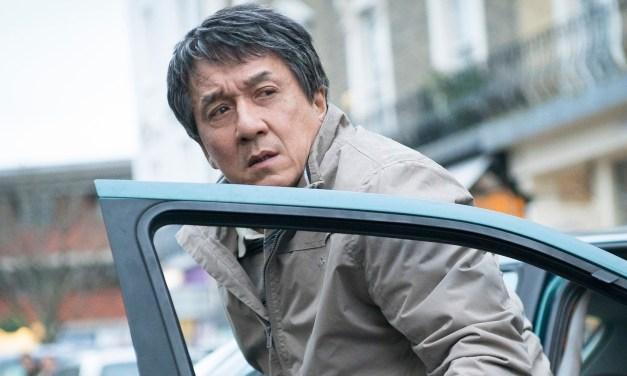 Une bande annonce pour The Foreigner avec Jackie Chan