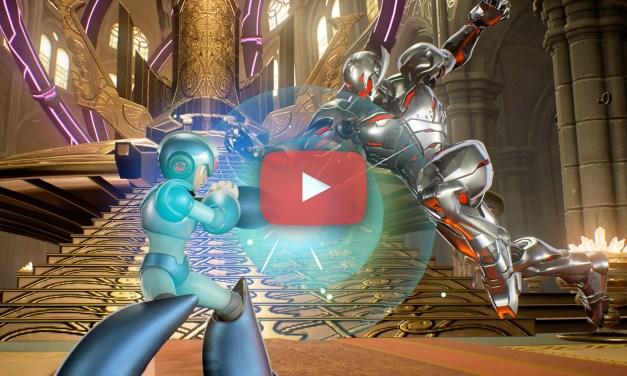 Marvel Vs Capcom Infinite: Walkthrough Démo Playstation 4 Pro