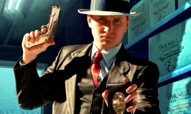 Guide L.A. Noire : Enquête Le destin manifeste / Manifest Destiny