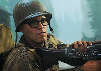 Test de Call of Duty WWII sur Playstation 4 Pro