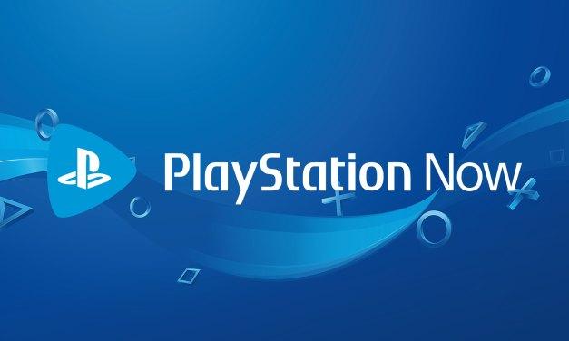 Sony dévoile une nouvelle liste de jeux pour le PlayStation Now