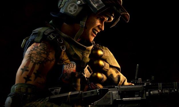 Call of Duty Black Ops 4 : Un trailer pour la version PC