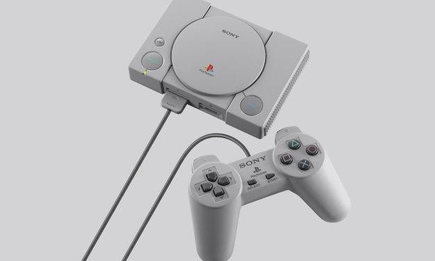 Découvrez la liste des 20 jeux de la Playstation Classic