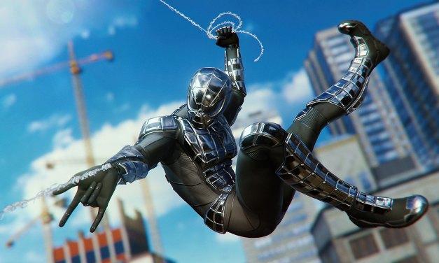 Un trailer pour Marvel's Spider-Man: Turf Wars
