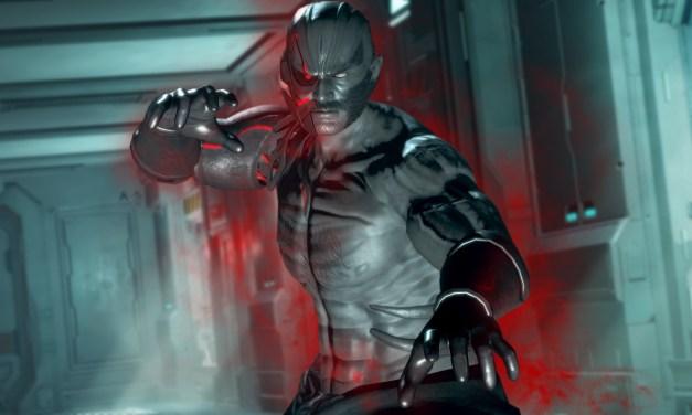 Raidou annoncé dans Dead Or Alive 6