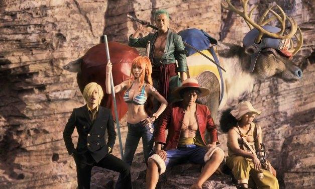 Japon : Quand One Piece débarque dans la dernière pub d'Indeed