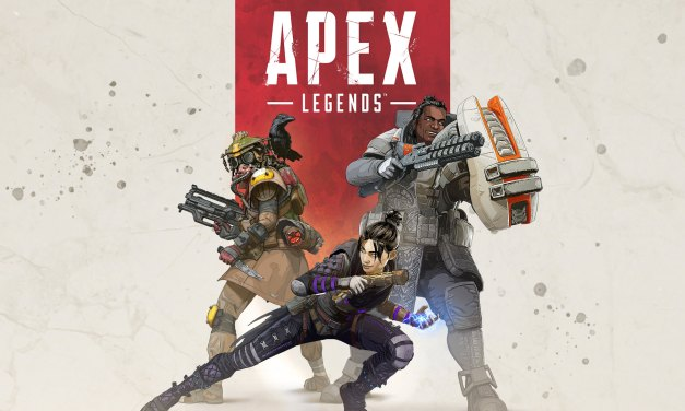 Respawn Entertainment annonce et lance le Battle Royale Apex Legends