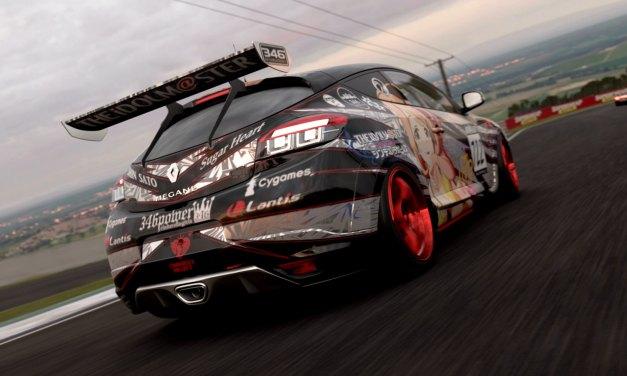 Gran Turismo Sport : En Renault Mégane Gr.4 sur Bathurst