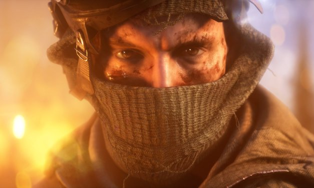 Un trailer pour Firestorm, le mode Battle Royale de Battlefield V
