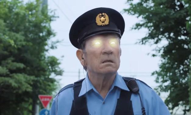 Suntory célèbre l'ère Heisei avec nouvelle publicité Boss avec Tommy Lee Jones