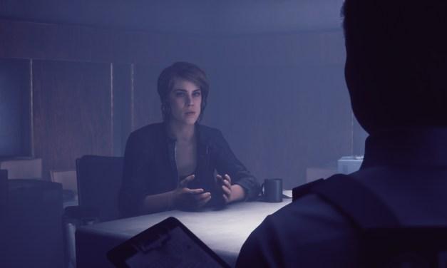 Remedy Entertainment dévoile un story trailer pour Control