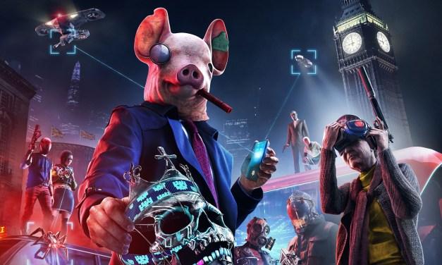 Un nouveau trailer et du gameplay pour Watch Dogs Legion