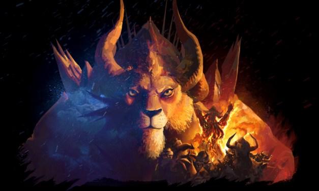 ArenaNet annonce l'Épopée du Givre pour Guild Wars 2
