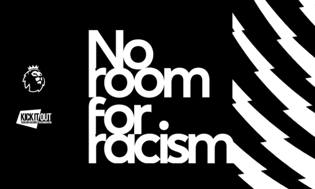 EA Sports Fifa 20 s'associe avec la campagne No Room for Racism