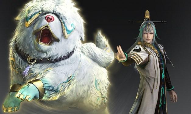 Un nouveau personnage dévoilé pour Warriors Orochi 4 Ultimate