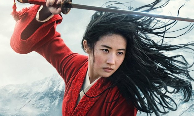 Une première bande annonce pour le film live Mulan