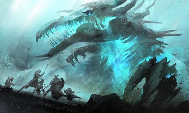Guild Wars 2 : Une Ombre dans la glace est disponible