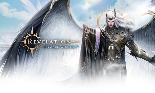 Revelation Online : Skyward World est disponible aujourd'hui