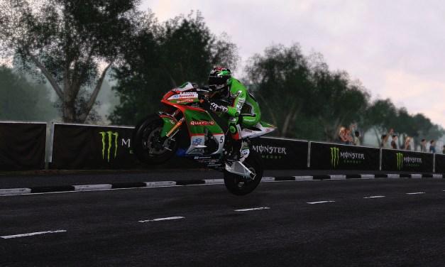 Test de TT Isle of Man 2 sur Xbox One X