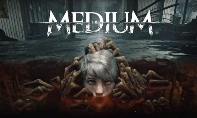 Une date de sortie pour The Medium sur PlayStation 5