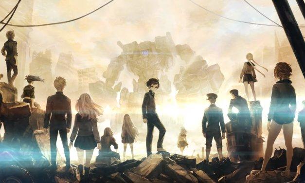 Un trailer de lancement pour 13 Sentinels: Aegis Rim