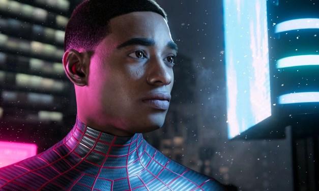 Une démonstration de gameplay pour Marvel's Spider-Man: Miles Morales
