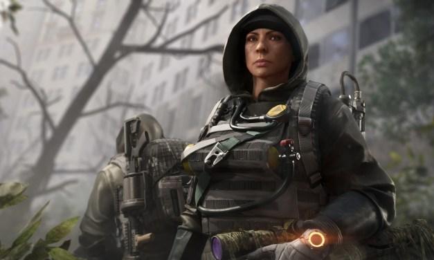 The Division 2: Un trailer pour le nouveau Raid Opération Cheval de Fer