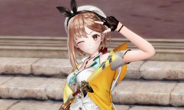 Un teaser trailer pour Atelier Ryza 2: Lost Legends & the Secret Fairy
