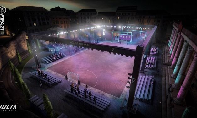 Fifa 21: EA Sports Fifa annonce des célébrités dans Volta