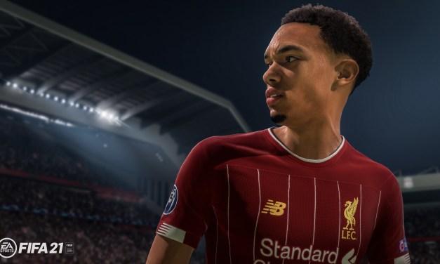Un trailer sur les nouveautés de gameplay dans Fifa 21