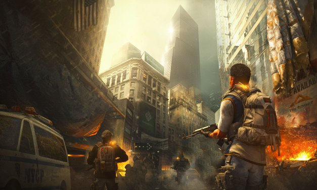 Le Sommet arrive dans Tom Clancy's The Division 2 Warlords of New York