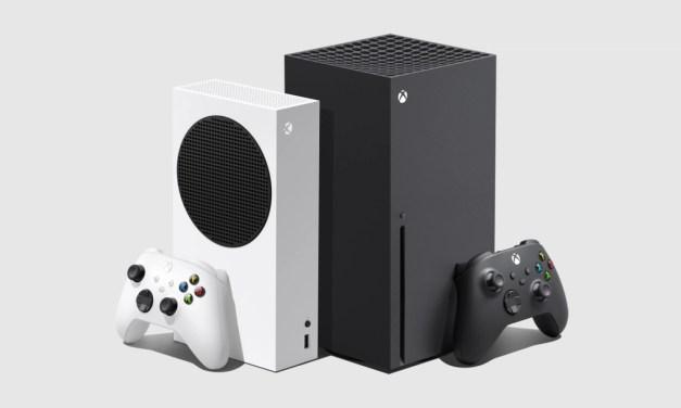 Découvrez la liste des jeux optimisés Xbox Series X|S