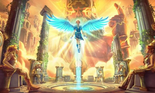 Ubisoft dévoile les détails du contenu post-lancement d'Immortals Fenyx Rising