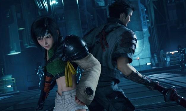 Un trailer de présentation en version longue pour Final Fantasy VII : Intergrade