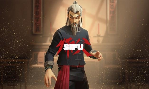 Sloclap dévoile un nouveau gameplay trailer pour Sifu