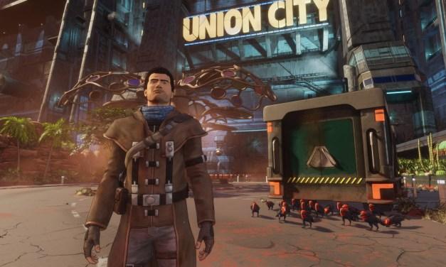 Beyond a Steel Sky arrive sur consoles prochainement