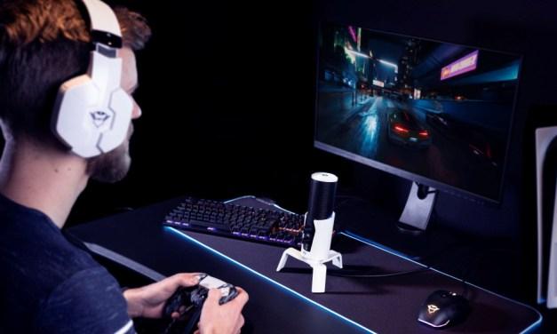 Trust Gaming présente une large gamme PlayStation 5