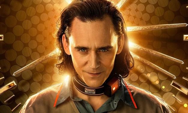 Une nouvelle bande annonce pour la série Loki